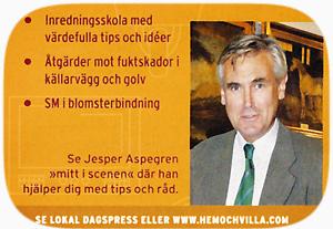 Jesper Aspegren