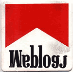 Smoking Weblogs