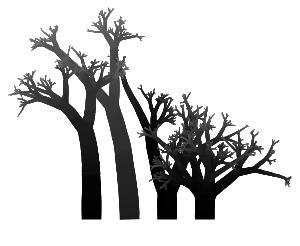 Fraktala träd
